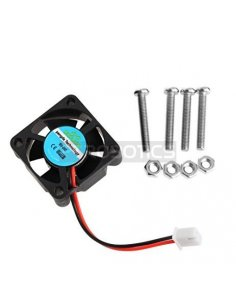 5V Cooling Fan for Raspberry Pi B+, 2 and 3
