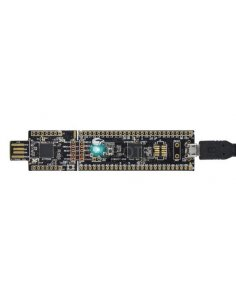CY8CKIT-059 PSoC® 5LP Prototyping Kit With Onboard Programmer and Debugger