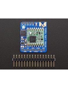 Adafruit RFM95W LoRa Radio Transceiver Breakout - 868 or 915 MHz - RadioFruit