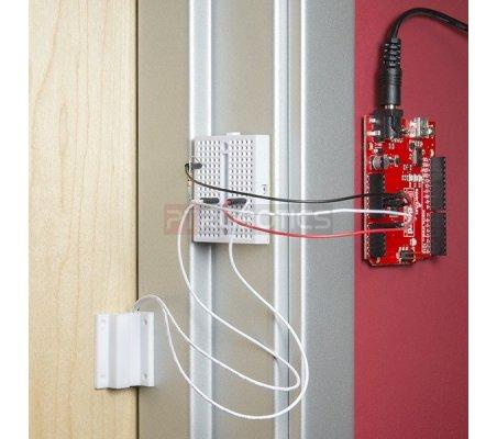Magnetic Door Switch Set Sparkfun
