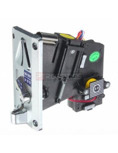 GD-100F Multi Coin Acceptor