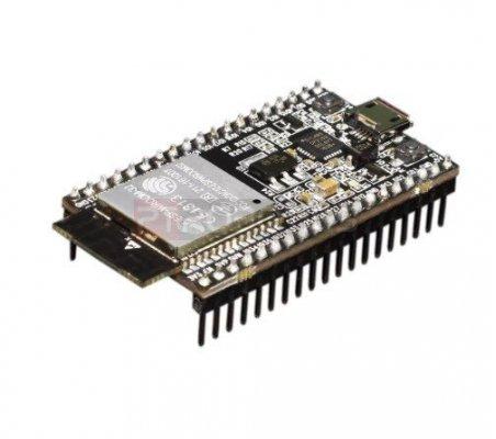 Espressif ESP32 DevKitC-32D