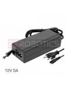 Switching Power Supply 12V 5A