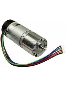 EMG30 - GearMotor with encoder