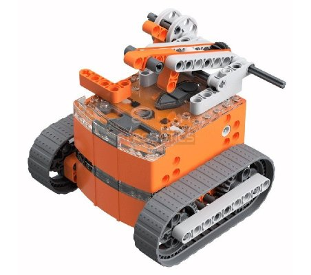 Edison robot creators kit - EdCreate1 | Chassi de Robo |