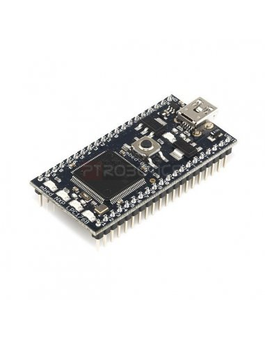 mbed - LPC1768 (Cortex-M3)   MBED  