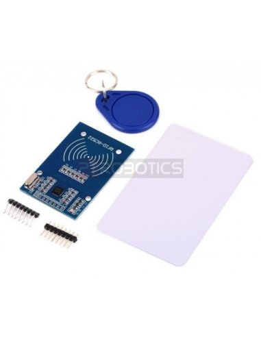 RC522 RFID Starter Kit