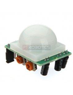 HC-SR501 PIR Motion Detection Sensor