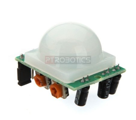 HC-SR501 PIR Motion Detection Sensor