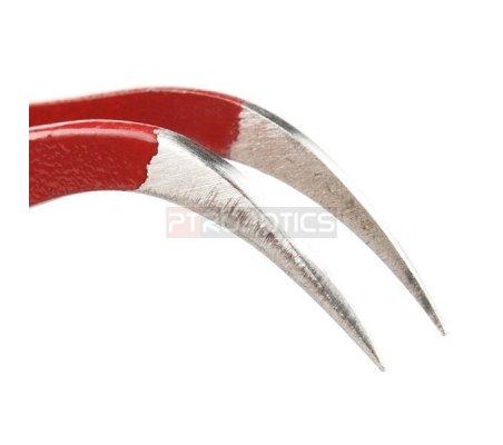 Tweezers - Curved (ESD Safe)