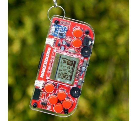MAKERbuino Inventor's Kit   Arduino  
