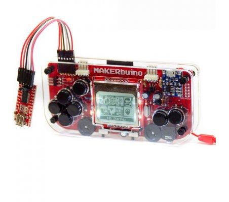 MAKERbuino Standard Kit | Arduino |