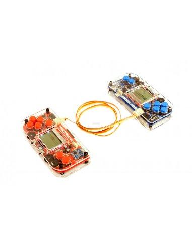 MAKERbuino Cabo de Ligação para Consolas   Arduino  