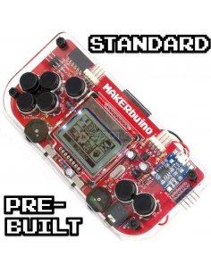 MAKERbuino Standard Assembled
