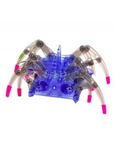 Spider Robot DIY Electric Toy