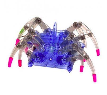 Robô Aranha DIY