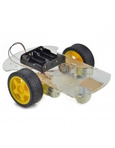 Smart Robot Car Chassis Kit
