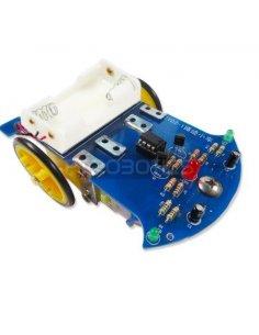 Smart Robot Tracking Car Kit