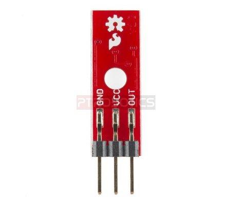 SparkFun RedBot Sensor - Line Follower | Sensores Ópticos | Sparkfun