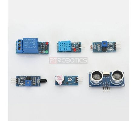 Dragino LoRa IoT Development Kit - 915MHz