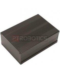 Aluminum Enclosure 150x105x55mm - Black