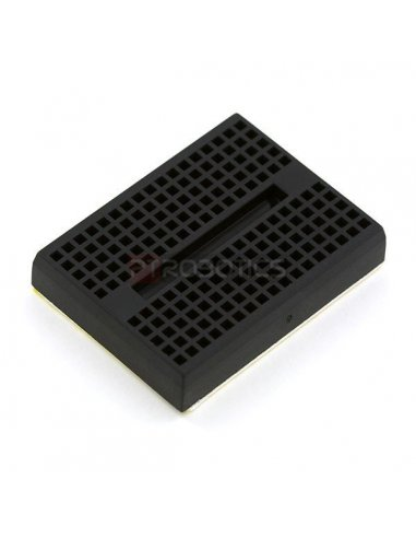 Breadboard Mini Self-Adhesive Black