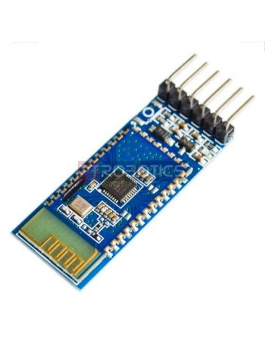 SPP-C Bluetooth Serial Adapter Module Replace for HC-05/HC-06
