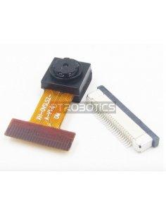 OV7670 CMOS Camera Module w/ 24pin Socket