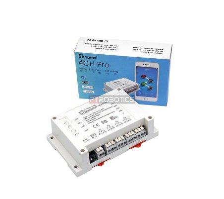Sonoff 4CH Pro R2 Itead