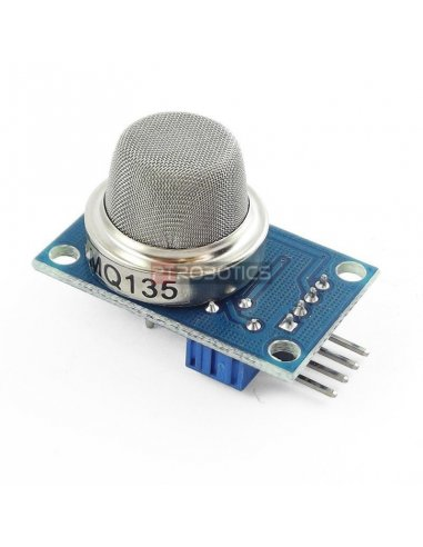 MQ-135 Air Quality Sensor Detection Module | Atmosféricos |