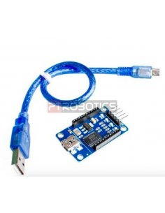XBee USB Adapter w/ cable