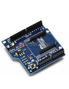 Xbee Expansion Board compatible