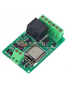 ESP8266 10A 220V Network Relay Module