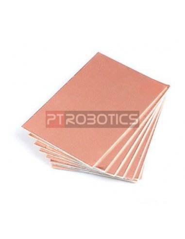 PCB Raw FR4 Double sided board 100x150mm   PCB  