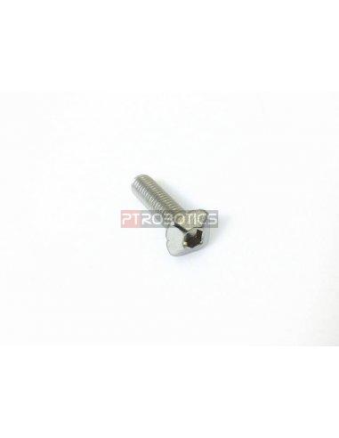 Makerbeam M3 12mm Square Bolt | Parafusos |