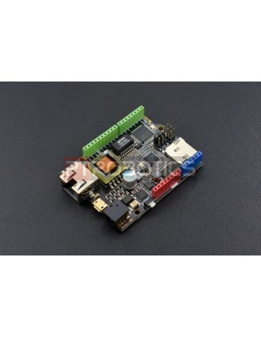 W5500 Ethernet with POE IOT Board (Arduino Compatible) | Arduino |