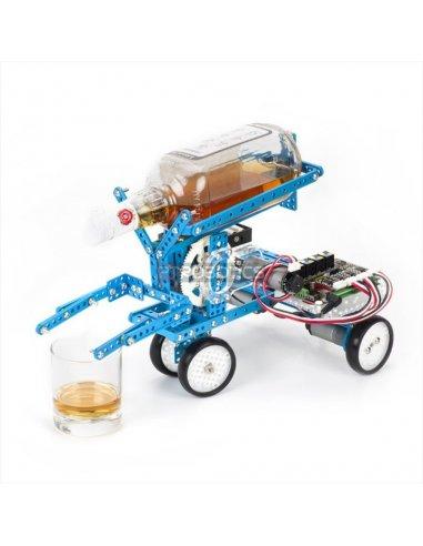 Ultimate 2.0 - 10-in-1 Robot Kit