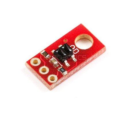 QRE1113 Line Sensor Breakout - Digital | Sensores Ópticos |
