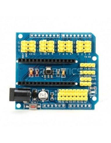Arduino Nano Expansion Board | Arduino Proto | Screw |