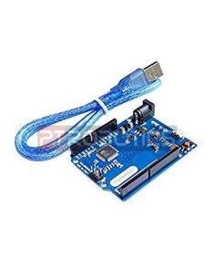 Arduino Leonardo R3 compatible w/ USB Cable