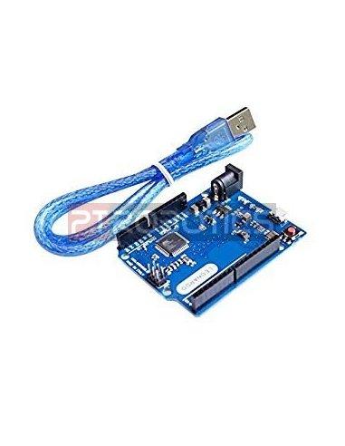 Arduino Leonardo R3 compatible w/ USB Cable | Arduino |