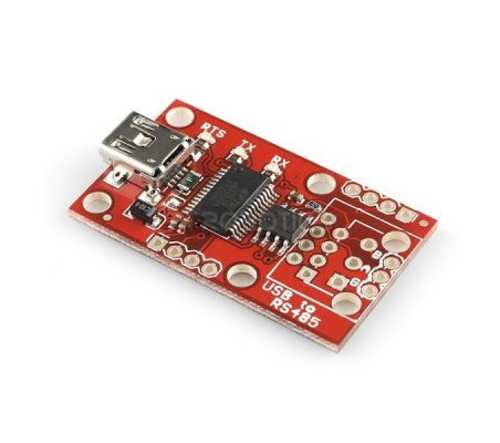 USB to RS-485 Converter | Varios |