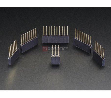 Shield Stacking Headers for Arduino R3 Adafruit
