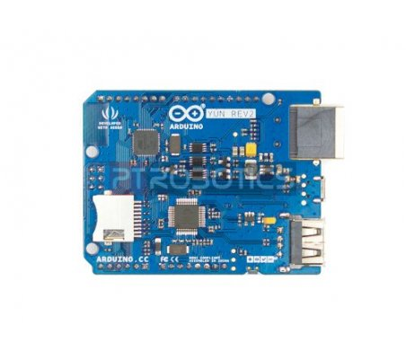 Arduino Yún Rev 2   Arduino   Arduino
