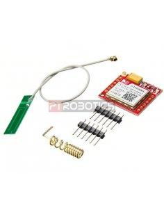 SIM800L GPRS GSM Module w/ Antenna