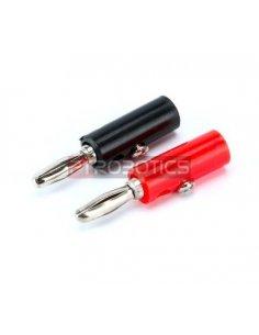 4mm Banana Plug - Red