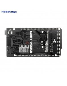MEGA+WiFi R3 ATmega2560+ESP8266 32Mb flash USB-TTL CH340G Micro-USB