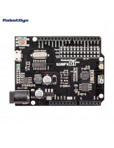 WIFI D1 R2 ESP8266 dev. board 32Mb flash