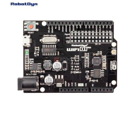 WIFI D1 R2 ESP8266 dev. board 32Mb flash   WiFi  
