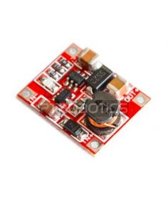 Mini DC-DC Buck Converter Step-Down Module Output 0.92V-15V